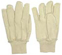 Gloves - Accessories (Knit Wrist, Seams Out, Light Weight Jersey Liner)