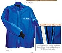 Pro-Wear® Flash Protection Coats - 2