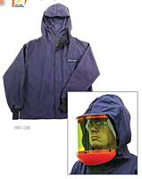 Pro-Wear® Arc Flash Protection Jackets and Overpants