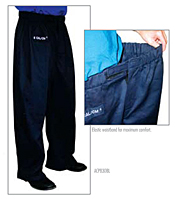 Pro-Wear® Arc Flash Protection Jackets and Overpants (Arc Flash Protection Overpants)