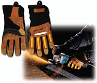 Journeyman KV Professional Workman's Glove
