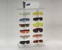 Protective Eyewear - Accessories (Acrylic Eyewear Display)