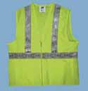 Safety Equipment (Safety Vests and Flags - 14082)