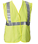 Class 2 Flame Resistant Vests