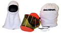 Arc Flash Hood and Hat Kits