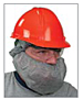 Salisbury's Fire Resistant Hairnet and Beardnet (BN-1)