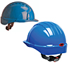 Evolution™ Deluxe 6151 - Type 1 Hard Hat
