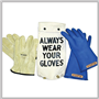 GK0011BL glove kit