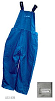 Pro-Wear® Flash Protection Bib Overalls - 2