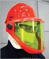 Arc Flash Protection AS1000HAT & AFHOOD Kit